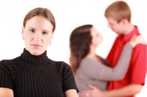 Como Recuperarte de una Infidelidad