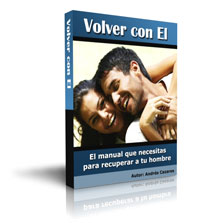 Descarga la Guia &quot;Volver con El&quot;
