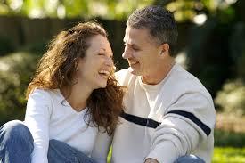 Vive un matrimonio feliz!
