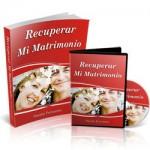 "Guía ""Recuperar mi Matrimonio"""